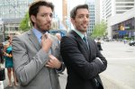 Johnathon and Drew Scott-The Property Brothers